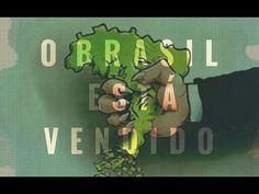 BRASIL ESTÁ VENDIDO, quem será o presidente dos EUA no Brasil? - YouTube