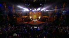 Landau Eugene Murphy Jr. The Finale ~ America's Got Talent