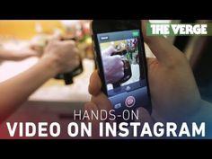 Testing video on Instagram (hands-on)
