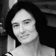 """""""Meanwhile, a sky tunnelling upward— / sense of proportion—golden section / of elder hedge; then the disgraceful paddock gone wild."""" - Fiona Sampson, The Lodger - Griffin Poetry Prize 2012 judge"""