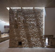 Castillo de la Luz - Photographer: Simón García and Roland Halbe