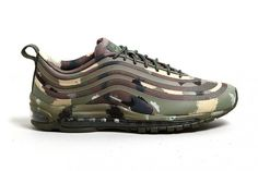 Nike Air Max 97-SP-Italian Camouflage