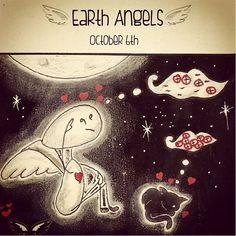 Acouphange du 06 Octobre / Angelinnitus of October 6th