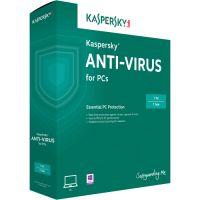 Kaspersky Anti-Virus 2016 - 2-Year / 1-PC - North America  $69.95