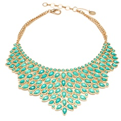 WIN our Rosaline Bib Necklace- BRAND NEW COLORS FOR SPRING (a $250 value)!