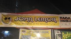 But at the end of the day, always remember: make lemonades, not war. 23 Filipino Stores That Were Named By Absolute Geniuses Funny Signs, Funny Memes, Happy Pictures, Happy Pics, Pinoy Quotes, Filipino Funny, Filipino Culture, Maila, Force One