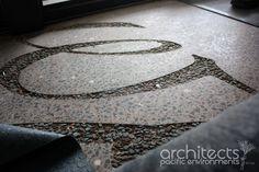 Related image Waiheke Island, Floor Finishes, Signage, Artworks, Flooring, Decor, Decorating, Wood Flooring, Decoration