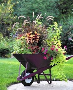 Epic 16 Excellent And Awesome Repurposed Garden Decor https://decoratoo.com/2018/03/12/16-excellent-and-awesome-repurposed-garden-decor/ 16 excellent and awesome repurposed garden decor that can live the garden atmosphere but also easy to remake and low in budget.
