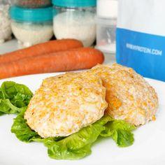 Salmon Burgers, Chicken, Cooking, Ethnic Recipes, Food, Kitchen, Essen, Meals, Yemek
