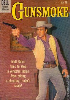 Image result for books on Gunsmoke