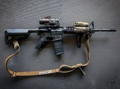 Tactical Life, Tactical Gear, Ar Rifle, Battle Rifle, Military Guns, Assault Rifle, Cool Guns, Zulu, Guns And Ammo