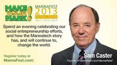 Join Sam Caster in a Celebration of Our Mission Social Entrepreneurship, Change The World, Effort, Celebration, Join, Memes, Meme