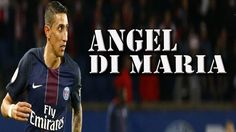 Angel di maria || the  best skills and goals- 2017 || PSG || HD  angel di maria is the best profesional football in psg