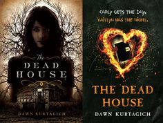 Book Trailer: The Dead House by Dawn Kurtagich -On sale September 15th 2015 by Little, Brown Books for Young Readers -Debut author Dawn Kurtagich is dead on in this terrifying psychological thriller! Over two decades have passed since the fire at Elmbridge High, an inferno that took the lives of three teenagers. Not much was known about the events leading up to the tragedy - only that one student, Carly Johnson, vanished without a trace...