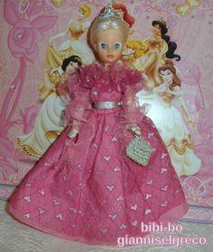 Η bibi-bo είναι μία παραμυθένια κούκλα! The bibi-bo is a fabulous doll! Le bibi-bo est une poupée fabuleux!  Die Bibi-bo ist eine fabelhafte Puppe!