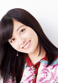 Hana, Hashimoto Kanna, Korea Fashion, Asian Beauty, Cute Girls, Celebrities, Hair Styles, Korea Style, Beautiful
