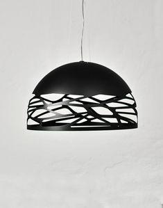 Kelly Dome pendant - Holloways of Ludlow Pendant Chandelier, Pendants, Ceiling Lights, Lighting, Home Decor, Decoration Home, Light Fixtures, Room Decor, Pendant