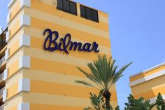 Bilmar Resort- Treasure Island, Florida- Great place to stay!