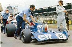 1973 Francois Cevert