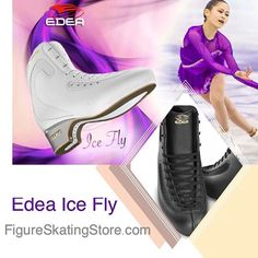 Edea ICE FLY Figure Skates ✅ https://figureskatingstore.com/edea-ice-fly-figure-skates/ The Ice Fly boot is the lightest skating boot available and represents a huge turning point in skating and skating technology; an ultra modern design for skaters who like winning. #figureskating #figureskatingstore #figureskates #skating #skater #figureskater #iceskating #iceskater #icedance #ice #Skates #iceskates #edea #edeaskates #edeaicefly