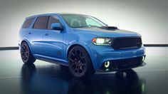 2018 DODGE DURANGO SHAKER 2018 Dodge Durango Shaker. On the off chance that you have been envisioning about the 707 torque Hellcat Durango then that...