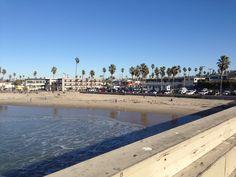 Ocean Beach , San Diego