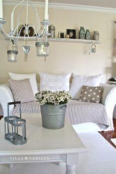 Elegant Cosy Home: Villa Vanilla