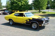'70 Chevelle