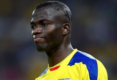 Enner Valencia flies in for West Ham talks