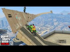 INCREIBLE!!! QUE ES ESTO?! ME LO PASO!! - Gameplay GTA 5 Online Funny Moments (Carrera GTA V PS4) - YouTube