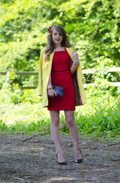 New Outfit Post - Raindrops of Sapphire x Fever London 2  http   raindropsofsapphire d6197e102