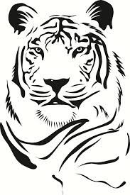 Image result for tiger mural