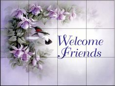 Welcome Wallpapers Free Download