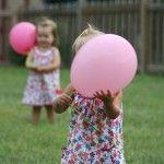 Some Balloon Memories