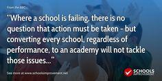 Cross-party move against England's academy schools plan - Schools Improvement Net
