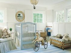 swedish nursery
