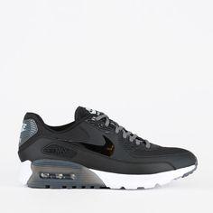 size 40 01d14 6064b Nike Air Max 90 Ultra Essential. - Ovansida tillverkad i överlappande  material… Air Max