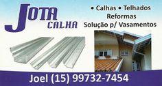 JOTA CALHAS