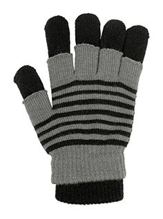 How fun! 3 in 1 gloves