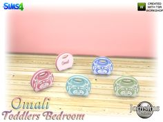 omali toddlers small audio Found in TSR Category 'Sims 4 Audio'