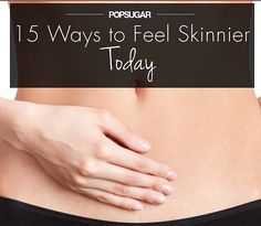 No more bloated feelings! Rather, your stomach will feel flat, & you'll be on your way to a thinner, & healthy you!