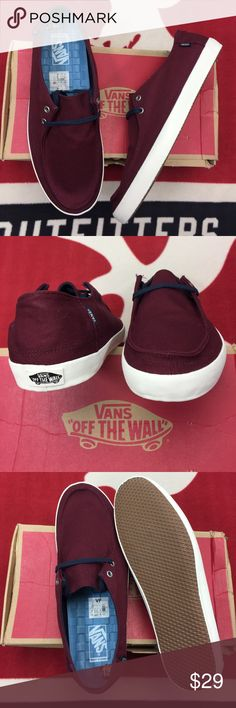 1e9bec105ce1c2 Shop Men s Vans size 13 Shoes at a discounted price at Poshmark.