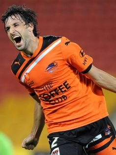 Thomas Broich - Arguably the greatest player to ever play in Australia.