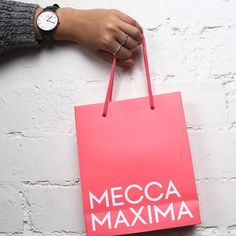 """""""To celebrate @meccamaxima opening tomorrow, here's your chance to win a Mecca Maxima Gift Pack! For your chance to win, like this post and tell us your beauty secret in the comments. #meccabeautyjunkie #qvb #beauty #meccamaxima #makeup"""" Photo taken by @theqvb on Instagram."""