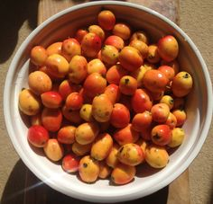 Crab Apple Jelly #crabapples #recipes #jelly #crabapplejelly