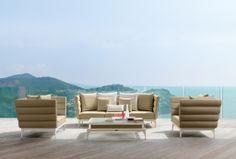 Talenti Outdoor Furniture
