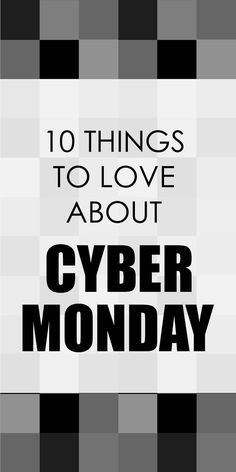"""We know there's really more than 10 reasons to love Cyber Monday: for instance, #11 might be """"at least, it's not Black Friday"""" and #12 might be """"It's easier to hop once the tryptophan coma has worn off.""""  Read the article at http://janusiangallery.blogspot.com/2015/11/love-bargains-but-hate-crowds-cyber.html    #cybermonday #janusiangallery #onlineshopping"""
