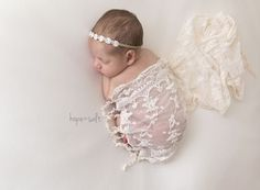 stoney creek newborn photographer - studio session for baby girl sofia and parents simple natural neutral fabrics by Burlington Ontario photographer Hope + Salt
