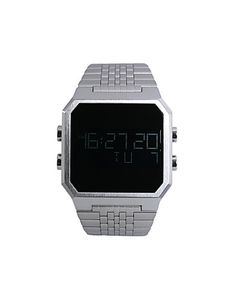 Reloj retro de Esprit.  Watches - EDC by ESPRIT / Digital silver - nelly.com
