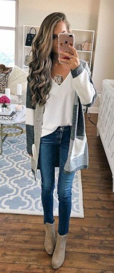 45 Stylish Fall Outfits To Copy Immediately - . - 45 Stylish Fall Outfits To Copy Immediately – Source by GiselaGiselle - Chic Summer Outfits, Fall Winter Outfits, Chic Outfits, Summer Clothes, Winter Dresses, Fall Outfits 2018, Casual Winter, Fall Outfit Ideas, Outfits 2016